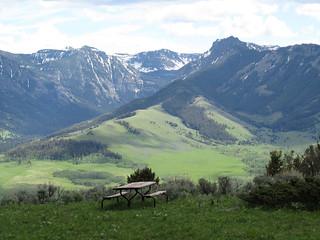 Montana Elk Hunt - Bozeman 13