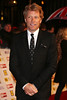 Jon Bon Jovi The Daily Mirror Pride of Britain Awards 2012 London
