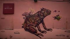 Sego (Molinary) Tags: street urban art work graffiti calle mural arte sofia puertorico celso smoke son sanjuan urbano ever jaz pintura rachid spear muros esco ismo coro bik roa neuzz santurce pandilla sego nepo molinary helloagain juanfernandez hablan aryz rimx elcoro lapandilla pun18 sofiamaldonado corografico bikismo acty2 rachidmolinary celsogonzalez alexisdiaz losmuroshablan streerartpr