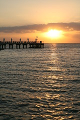 Sunset at the southernmost hotel (**johnwillis**) Tags: hotel florida keywest floridakeys southernmost thefloridakeys keywestsunset
