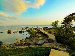 S_Lim_2010_00045-2 (shakyphoto) Tags: ocean sky sun beach clouds holidays cuba 2010 shakyphoto stephenlim