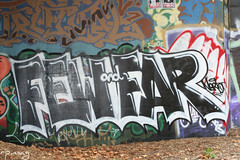 FEW AND FAR (rp.mag) Tags: seattle graffiti few far 2012 rpmag