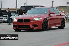 F10 M5 (Alex Esperon Photography) Tags: photography dallas texas f10 bmw m5 bmwm autography carsandcoffee carsandcoffeedallas uploaded:by=flickrmobile flickriosapp:filter=nofilter