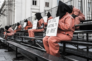 Witness Against Torture: I Am Still Waiting to Be Free