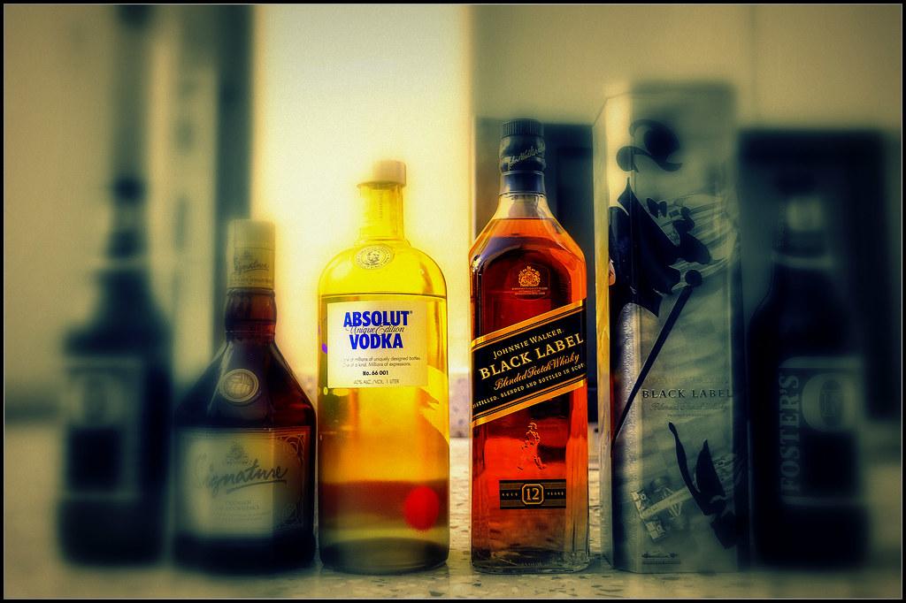 b634c8ec5929 Old and New (Shwetanshu Srivastava) Tags  black label walker whisky vodka  absolut insanity