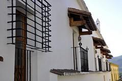 El parador (vcastelo) Tags: españa spain colegio guadalupe puebla cáceres monasterio parador infantes extremadura gramática gótico villuercas zurbarán