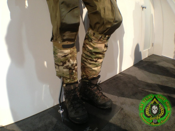 ITS Tactical SHOT Show 2013: Day 4 Live Coverage 026