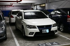 2013.01.18 B2 9935 (Johnson Wang) Tags: mitsubishi fortis  twlfc