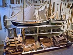 Skógasafn Folk Museum 10 (Grete Howard) Tags: museum iceland folkmuseum skogar turfhouses