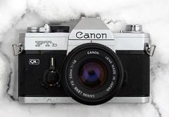 Canon FTB QL