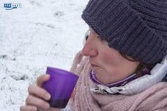 Schaatstocht Giethoornse Dorpentoht 2013 (rtvoost) Tags: radio van kop overijssel giethoorn televisie schaatsen oost hengelo rtv toertocht 2013 natuurijs schaatsers schaatstocht dorpentocht