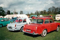 (Lawrence Peregrine-Trousers) Tags: 3 vw volkswagen type notchback ffffffffff stufenheck