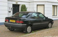 Citroën Xantia 2.0i SX 1995 (XBXG) Tags: citroën xantia 20i sx 1995 citroënxantia haarlem nederland netherlands paysbas old car auto automobile voiture ancienne française french france lgbv47