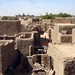 The rooftops of Djenne