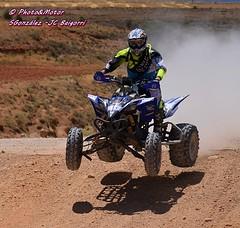 Oriol Vidal Yamaha YFZ