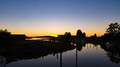 Skagit Sunset-003 (RandomConnections) Tags: cascades northerncascades skagitcounty skagitriver sunset washington bow unitedstates us
