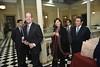 Cancillería inaugura el Centro Internacional de Prensa para la cobertura de la Transmisión del Mando Supremo
