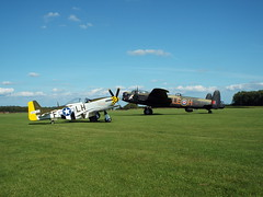 Lincoln Aviation Heritage (@lbion) Tags: ek2 east kirkby lincoln aviation heritage