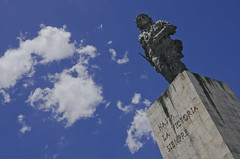 Memorial Che Guevara (gustavo medicci) Tags: medicci cuba cubatravel cubaisbeautiful alocubano vivacuba trip travel cubatime che guevara mausoleo memorial