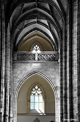 Kudna Hora (m.genca) Tags: nikon d7000 czech cechia czechrepublic cattedral kudna kudnahora europe village 2016 summer marcogenca marco genca