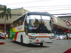 Bicolano Candy Crush (Joniel Joseph) Tags: raymondtransportation delmontemotorworks dm14s1 busesinthephilippines philippinebuses aranetacenterbusterminal tabaco legazpi bicolano bicolexpress acbt quezoncity philippines hinorm2pss p11cth widesuspension