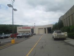 Burlington (Random Retail) Tags: oakdalemall mall store retail 2015 johnsoncity ny burlingtoncoatfactory