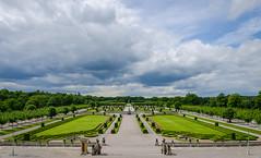 After summer rain (paulius.malinovskis) Tags: nikon summer sweden scandinavia drottningholm beautiful queen stockholm palace royal garden park staggering