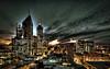 NightPerth (m4th3w) Tags: perth wa western australia night cityscape top20flickrskylines