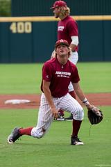 Fall Ball - Sept 10-10 (Rhett Jefferson) Tags: arkansasrazorbackbaseball hunterwilson