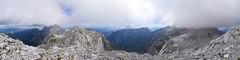Turska gora (2251 m), Kamniko-Savinjske Alpe, Slovenija / Turska gora (2251 m), Kamnik-Savinja Alps, Slovenia (Hrvoje aek) Tags: turskagora kamnikosedlo planjava rinke brana logarskadolina logarvalley okreelj skuta malagora ojstrica oblak cloud oblaci clouds alpe alps alpen alpi kamnikosavinjskealpe kamniksavinjaalps panorama panoramicview panoramskipogled pejza landscape priroda nature solavaalps steineralpen kamnikeralpen sulzbacheralpen sanntaleralpen alpidikamnikedellasavinja planina mountain planine mountains planinarenje hiking hribi ljeto summer slovenija slovenia slowenien d3300