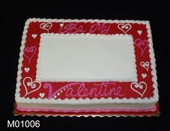 M01006 (merrittsbakery) Tags: cake seasonal holiday valentine valentinesday hearts romance