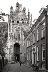 Hertogenbosch032 (Roman72) Tags: hertogenbosch sint jan johanneskathedrale kathedrale kirche curch gotik niederlande gothic gotisch