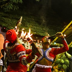 Fire dancing, a duet (Priyantha de Alwis) Tags: srilanka priyanthadealwis ginimadushanthikarma devolmadushanthikarma gammadushanthikarma dance dancing traditionaldance traditionaldancing srilankantraditionaldancing srilankantraditionaldance lowcountrydancing traditionallowcountrydancing srilankantraditionallowcountrydancing paranormal supernatural culture metaphysical ritual rituals srilankaritual srilankarituals bringpeaceandprosperity tribal srilankatribal shaman shamanism pattini hindupattini hindupattinicult healing psychologicalhealing healingritual healingrituals astrology pooja pattinipooja religion belief healingceremony healingceremonies vishnudeviyo samandeviyo kataragamadeviyo nathadeviyo narangodapaluva batuwattatemple batuwatta ethnicreligion ethnicreligions shamanicbeliefs shamanicpractices religiousecstasy supernaturalrealms supernaturaldimensions indigenousreligions contactspirit priest psychologicalcrisis exorcising exorcism paththini hindupaththini hindupaththinicult devolmadu gammadu ginimadu occult shanthikarma
