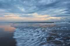 Batu Belig Beach (willie.soedewa) Tags: batubelig beach bali indonesia sunset landscape ocean waves motionblur sony a7s photo photography picture