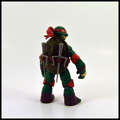 Raphael (Corey's Toybox) Tags: playmates teenagemutantninjaturtles tmnt nickelodeon nick 2012 actionfigure figure toy ninjaturtles raphael raph