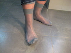 IMG_4196 (Sockbud) Tags: sheer socks men