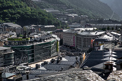 Andorra city: Andorra la Vella, the center, Andorra city, Andorra (lutzmeyer) Tags: andorra andorralavella andorracity canoneos5dmarkiii carrerpratdelacreu creditandorra europe iberia iberianpeninsula lutzmeyer pirineos pirineus pyrenees pyrenen serradells afternoon autumn banc bank bild capital center centre city ciudad ciutat foto fotografie hauptstadt herbst hotel iberischehalbinsel image imagen imatge lutzlutzmeyercom nachmittag otono photo photography picture postadelsol puestadelsol september septiembre setembre setiembre sonnenuntergang stadtgebiet sundown sunset tardor town bernachtung