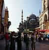 İstanbul, Eminönü. (selin.tukelman) Tags: eminönü eminonu istanbul