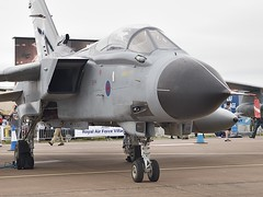 Panavia Tornado GR.4 (Nigel Musgrove-1.5 million views-thank you!) Tags: 2016 fairford raf riat saturday panavia tornado gr4 zg771 marham royal international air tattoo 9 july