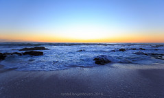 kreeftebaai sunset4 (WITHIN the FRAME Photography(5 Million views tha) Tags: seascape sunset wideangle capetown southafrica beach longexposure surf waves sand rocks eos6d 1635mmf4wideangle
