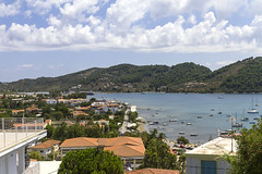 IMG_5911 (Roger Brown (General)) Tags: skiathos greece greek mediterranean holiday resort beach sands sea sun shine ferry golden secluded panoramic hilltop airport runway new marina east harbour