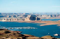 Lake Powell (*Photo36) Tags: lake powell utah arizona az