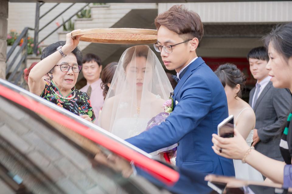台南婚攝 桂田酒店 婚禮紀錄 G & S 055