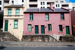 Houses in the Rocks (Context Travel) Tags: sydney shutterstock