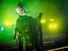 Ghost-117.jpg (douglasfrench66) Tags: satanic ghost evil lucifer sweden doom ohio livemusic papa satan devil dark show concert popestar cleveland metal