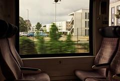en mouvement  (JJ_REY) Tags: fentre window train mouvement leica m8 elmarit 28mm asph