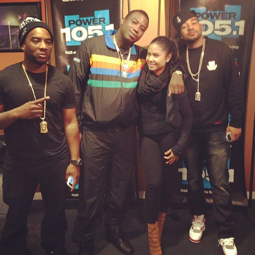 Gucci Mane Breakfast Club Interview says he doesnt respect young jeezy_7