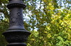 Alte Straßenlampe 28.09.2012