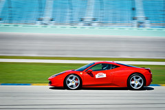 Ferrari 458 Italia (Matthew C. Photography) Tags: