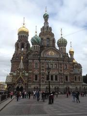 St. Petersburg (nagerw) Tags: stpetersburg helsinki finnland tallin estland russland